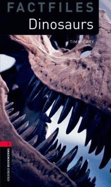 BKWM 3rd Edition 3: Dinosaurs Factfile - фото книги