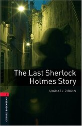 BKWM 3rd Edition 3: Last Sherlock Holmes Story - фото обкладинки книги