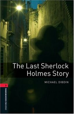 BKWM 3rd Edition 3: Last Sherlock Holmes Story - фото книги