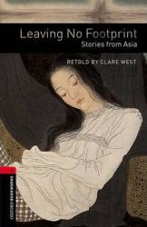 BKWM 3rd Edition 3: Leaving No Footprint: Stories from Asia with Audio CD (книга та аудіо) - фото обкладинки книги