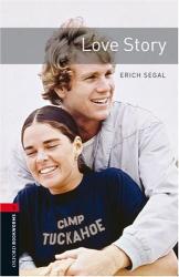 BKWM 3rd Edition 3: Love Story - фото обкладинки книги