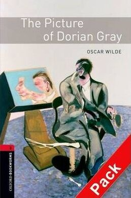 BKWM 3rd Edition 3: Picture of Dorian Gray with Audio CD (книга та аудіо) - фото книги