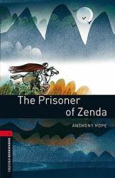 BKWM 3rd Edition 3: Prisoner of Zenda - фото обкладинки книги