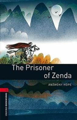 BKWM 3rd Edition 3: Prisoner of Zenda - фото книги
