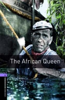 BKWM 3rd Edition 4: African Queen - фото книги