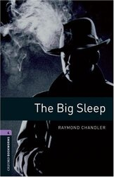 BKWM 3rd Edition 4: Big Sleep - фото обкладинки книги