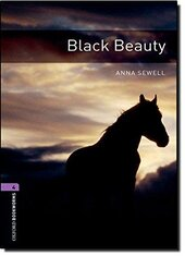BKWM 3rd Edition 4: Black Beauty - фото обкладинки книги