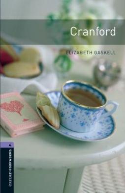 BKWM 3rd Edition 4: Cranford - фото книги