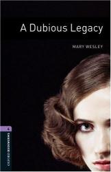 BKWM 3rd Edition 4: Dubious Legacy - фото обкладинки книги