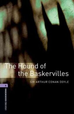 BKWM 3rd Edition 4: Hound of the Baskervilles - фото книги