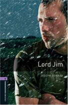 Книга BKWM 3rd Edition 4: Lord Jim