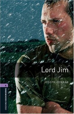BKWM 3rd Edition 4: Lord Jim - фото книги