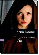 BKWM 3rd Edition 4: Lorna Doone - фото обкладинки книги