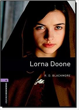 BKWM 3rd Edition 4: Lorna Doone - фото книги