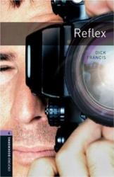 BKWM 3rd Edition 4: Reflex - фото обкладинки книги