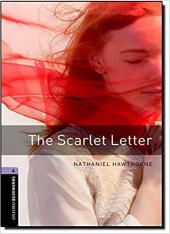 BKWM 3rd Edition 4: Scarlet Letter - фото обкладинки книги