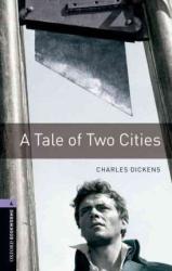 BKWM 3rd Edition 4: Tale of Two Cities - фото обкладинки книги