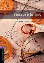 BKWM 3rd Edition 4: Treasure Island