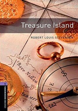 BKWM 3rd Edition 4: Treasure Island - фото книги