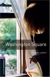 BKWM 3rd Edition 4: Washington Square - фото обкладинки книги