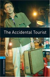 BKWM 3rd Edition 5: Accidental Tourist - фото обкладинки книги