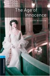 BKWM 3rd Edition 5: Age of Innocence - фото обкладинки книги