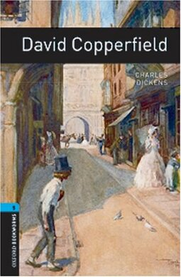 BKWM 3rd Edition 5: David Copperfield - фото книги
