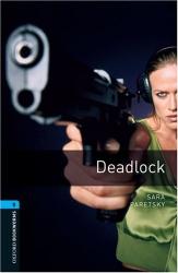 BKWM 3rd Edition 5: Deadlock - фото обкладинки книги
