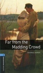 BKWM 3rd Edition 5: Far from the Madding Crowd - фото обкладинки книги