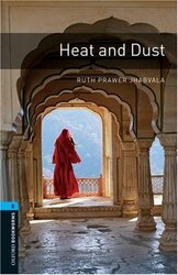 BKWM 3rd Edition 5: Heat and Dust - фото обкладинки книги