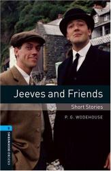 BKWM 3rd Edition 5: Jeeves and Friends - фото обкладинки книги
