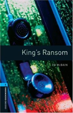 BKWM 3rd Edition 5: King's Ransom - фото книги