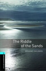 BKWM 3rd Edition 5: Riddle of the Sands - фото обкладинки книги