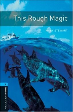 BKWM 3rd Edition 5: This Rough Magic - фото книги