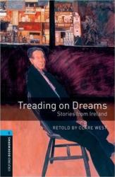 BKWM 3rd Edition 5: Treading on Dreams - Stories from Ireland - фото обкладинки книги