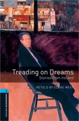 BKWM 3rd Edition 5: Treading on Dreams - Stories from Ireland - фото книги
