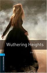 BKWM 3rd Edition 5: Wuthering Heights - фото обкладинки книги