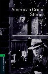 BKWM 3rd Edition 6: American Crime Stories - фото обкладинки книги