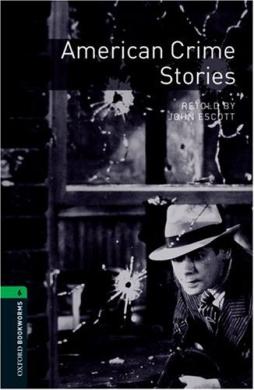 BKWM 3rd Edition 6: American Crime Stories - фото книги