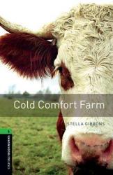 BKWM 3rd Edition 6: Cold Comfort Farm - фото обкладинки книги