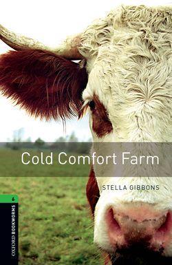 BKWM 3rd Edition 6: Cold Comfort Farm - фото книги