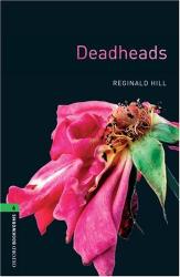 BKWM 3rd Edition 6: Deadheads - фото обкладинки книги