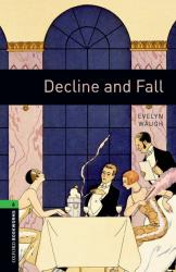 BKWM 3rd Edition 6: Decline and Fall - фото обкладинки книги
