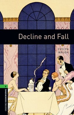 BKWM 3rd Edition 6: Decline and Fall - фото книги