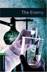 BKWM 3rd Edition 6: Enemy - фото обкладинки книги