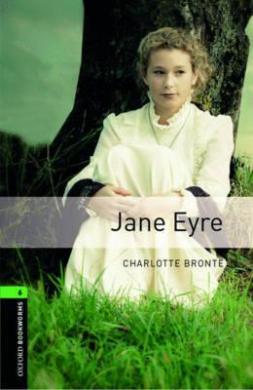 BKWM 3rd Edition 6: Jane Eyre - фото книги
