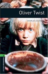 BKWM 3rd Edition 6: Oliver Twist - фото обкладинки книги