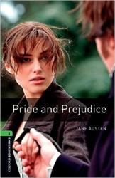 BKWM 3rd Edition 6: Pride and Prejudice - фото обкладинки книги