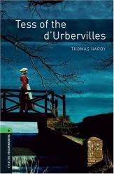 BKWM 3rd Edition 6: Tess of The d'Urbervilles - фото обкладинки книги