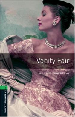 BKWM 3rd Edition 6: Vanity Fair (книга та аудiо) - фото книги